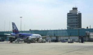 Aeropuerto Jorge Chávez: problema judicial impide construcción de segunda pista de aterrizaje