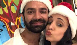 Duele Amar: Sanaya Irani y otras figuras desearon feliz cumpleaños a Barun Sobti