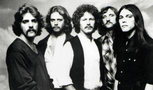 Álbum de The Eagles superó al de Michael Jackson como el más vendido de la historia