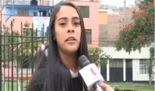 Joven extranjera denuncia que fue falsamente acusada de delito por ser venezolana