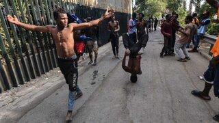 España regresó  a más de 100 inmigrantes ilegales a Marruecos