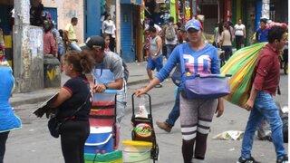 ¿Somos xenófobos los peruanos? Especialista analiza actual sociedad