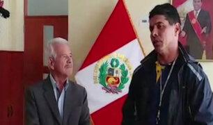 Huancayo: maestro venezolano renunció tras recibir amenazas y agresiones xenófobas