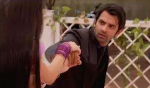 Lo que se viene en Duele Amar: ¡Arnav y Khushi acabarán juntos otra vez! [VIDEO]