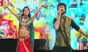 """""""Stars Bollywood Dance"""": las mágicas danzas de la India se presentarán en Lima, Trujillo y Arequipa"""