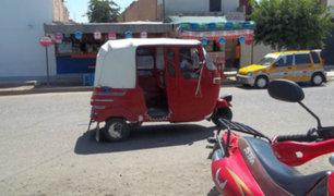 Depincri viene investigando robo a profesora de primaria en San Juan de Lurigancho