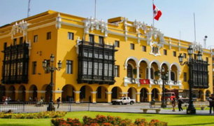 Candidatos a Lima prometen seguridad ciudadana aunque no es su competencia