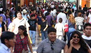 Clase media creció en Perú en 4.5% en el 2018
