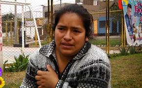 Buscan a joven que desapareció tras viajar a Tingo María hace 14 años