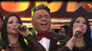 'Las Hijas del Sol' presentan su nuevo tema 'La idiota' en Porque Hoy es Sábado con Andrés