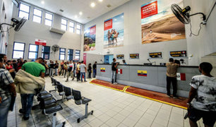 Tumbes: ingreso de venezolanos se redujo tras exigencia de pasaporte