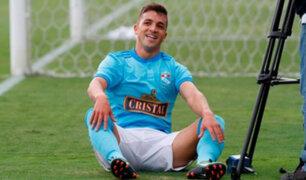 Torneo Apertura: Sporting Cristal vence por 2 a 1 a Sport Rosario y lidera tabla