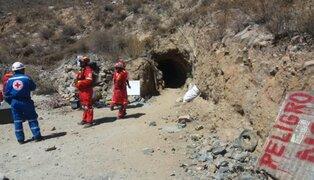 Arequipa: estudiante de topografía fallece tras caer a un socavón en mina abandonada