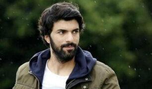 Engin Akyürek: 7 datos del galán turco que cautiva corazones en 'Kara Para Ask' [FOTOS]