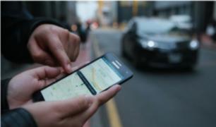 Taxi por aplicativo: mujer denuncia que casi fue dopada por chofer