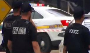 Identifican a autor de tiroteo durante torneo de videojuegos en Florida