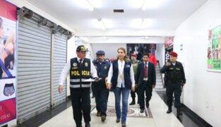 Fiscalía incauta 38 inmuebles vinculados a investigación de red Orellana