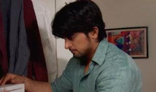 Duele Amar: ¡Shyam da un golpe maestro contra Arnav! [VIDEO]