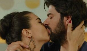 Kara Para Ask: ¡Omar y Elif están por unir sus vidas, pero una desgracia ocurre! [VIDEO]