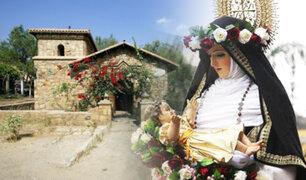 Canta: conozca el apacible pueblo donde vivió Santa Rosa de Lima