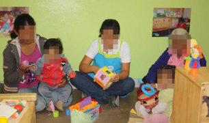 Tumbes: servicio móvil de Cuna Más atenderá a niños inmigrantes