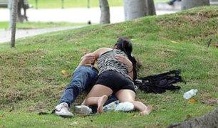 ¿Es verdad que en este lugar puedes tener sexo libremente en la calle?