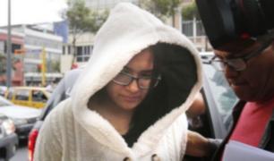 Accidente en la Vía Expresa: Romina Calisaya fue sentenciada a más de 5 años de prisión