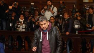 Defensa legal de Walter Ríos afirma que se someterá a confesión sincera
