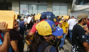 EE.UU. ayuda a Perú con US$ 4,1 millones para atender migración venezolana