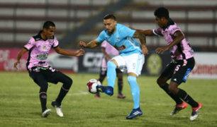 Sporting Cristal debuta mañana ante Sport Boys en el Torneo Clausura