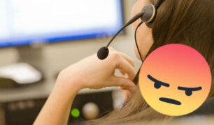 Indecopi: ¿Qué hacer si empresas te siguen llamando pese a registrarte en 'Gracias, no insista'?