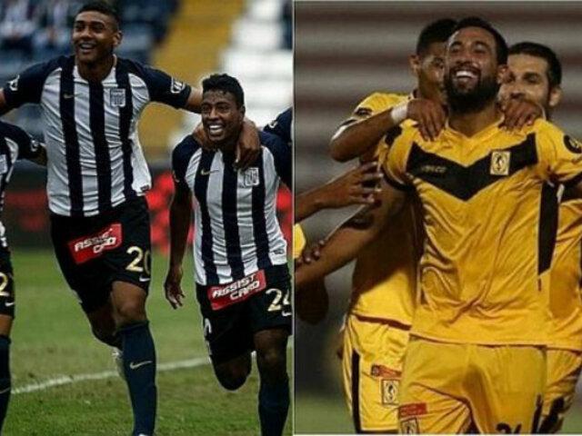 Alianza Lima empató 1 – 1 frente a Cantolao en Torneo Apertura
