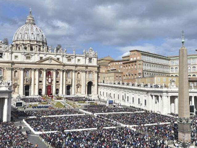 """El Vaticano desmiente que esté en """"riesgo de quiebra"""""""