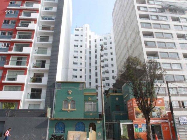 Ventas en el rubro inmobiliario se mantienen pese a la crisis sanitaria