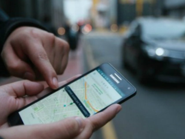 MTC presentará proyecto de ley para regular a taxis por aplicativo