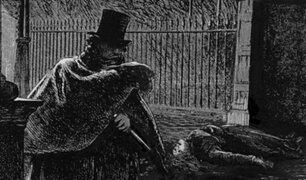 Pintura del siglo XIX revelaría identidad de Jack el Destripador