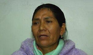 Buscan a mujer que desapareció hace 20 años tras dar a luz en Ayacucho