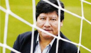 Suspendieron audiencia de prisión preventiva contra Edwin Oviedo
