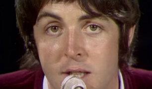'Hey Jude', la legendaria canción de 'The Beatles', cumple 50 años