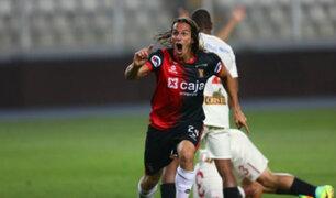 Torneo Clausura: Melgar venció por 2 – 1 a Universitario