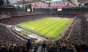 Amistoso ante Holanda: conozca dónde jugará nuestra selección