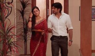 Duele Amar: ¡La vida de Anjali está en peligro! [VIDEO]