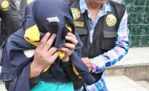 Cusco: detienen a sujeto que intentó asesinar a su esposa extranjera