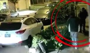 San Luis: vecinos exigen mayor seguridad ante constantes asaltos al paso