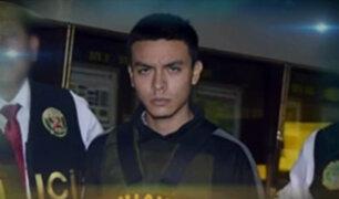 Exigen captura de joven que cumplía arresto domiciliario por asesinato de modelo