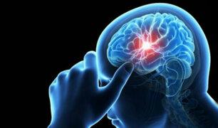 Yola Polastry: conozca los posibles síntomas del aneurisma cerebral