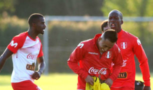 Selección Peruana: jugadores difunden cómo se divierten en Ámsterdam