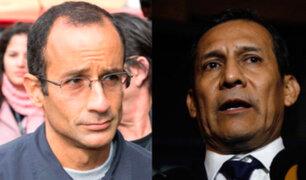 Marcelo Odebrecht entregó pruebas de presuntos pagos a Ollanta Humala