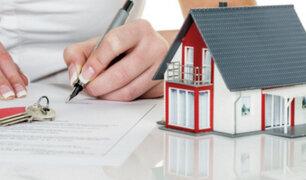 MEF publicó la reglamentación de la Ley que regula la hipoteca inversa