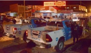 Argentina: intento de saqueo en supermercado deja un niño muerto